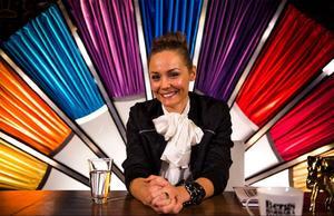 Carina Berg är tillbaka med en andra säsong av pratshowen