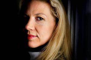Liza Marklund. Får imageproblem.Foto: Jessica Gow/Scanpix