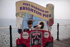 Skulle Brighton ha fått bestämma skulle äktenskapet ha fortsatt.  Nu ska bröllopscertifikatet mellan EU och Storbritannien rivas. Skilsmässan ska förhandlas fram.