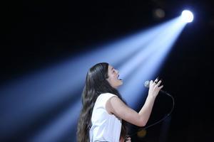 Lorde både spelade och vann pris på galan.