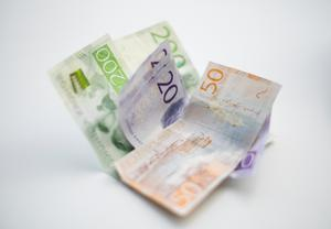 Bärkehus och Hyresgästföreningen har gjort upp om de nya hyrorna. Från 1 januari höjs hyrorna med 14 – 80 kronor i månaden.Foto: Izabelle Nordfjell/Arkiv