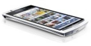 Arc S - Sony Ericssons nya toppmodell
