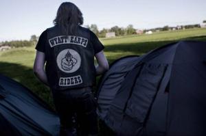 Christer Nilsson är medlem i Wyatt Earps mc-klubb, som har funnits i 31 år. Klubben har ungefär tolv medlemmar och finns i Östersundsområdet. Splitter nya motorcyklar har inget högt värde för medlemmarna, snarare tvärtom.