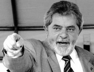 Luis Inácio da Silva