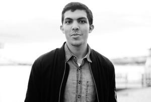 Mohamed Touzari är ny nöjeskrönikör på Arbetarbladet.
