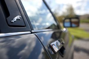 Jaguar är ett bilmärke som väcker starka känslor.
