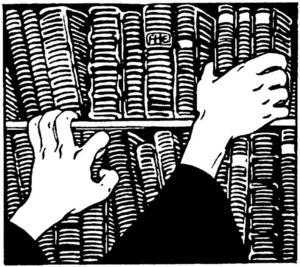 Böcker som stillar nyfikenheten – uppslagsverket