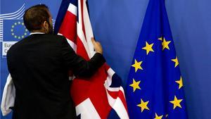 Storbritannien folkomröstar om EU-medlemskap i juni.