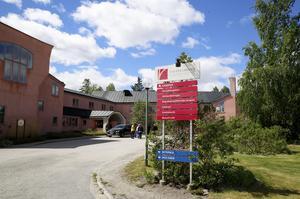 Vidar rehab, tidigare Vidarkliniken, avvecklas på grund av den dåliga ekonomin.