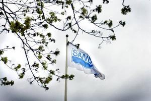 SANDVIK. 250 av de drygt 1 200 tjänstemännen inom Sandvik Materials Technology, SMT, undantas från krisavtalet om kortare arbetstid.