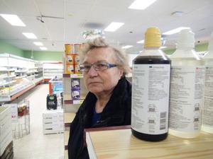 – Hade byborna varit köptrogna hade det varit en helt annan omsättning och då hade de haft råd att anställa folk, avslutar Lisa Norrman.