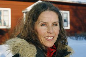 Ljusdals kommuns vassaste friidrottare - Karin Wåhlstedt tog två EM-silver i Italien.