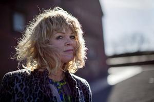 Belinda Olsson är en av de kända SVT-journalister som säger sig ha förlorat förtroendet för regionchefen. Arkivbild.