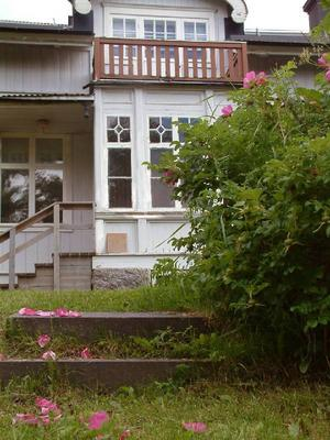 Fyrås friskola öppnar sina portar redan nu i höst.
