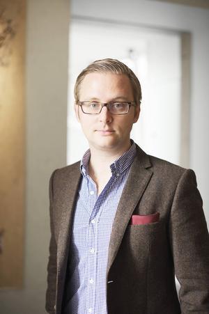 Lars Kriss, liberal skribent