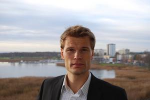 Ola Svensson är jurist på Konsumentverket.