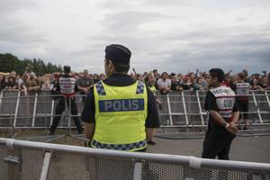Intresseorganisationen Livemusik Sverige säger att festivalerna tar problemet med sexbrott på allvar.