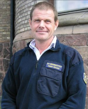 Tommy  Törling.