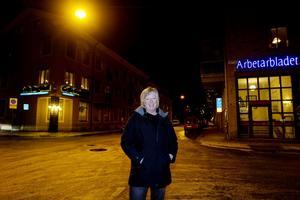 Sist AnnaKarin Lith var på Arbetarbladet jobbade hon som redigerare. Nu blir hon redaktionell chef över hela Mittmediakoncernen där Arbetarbladet ingår.
