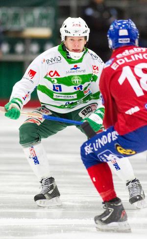 Stefan Edberg.