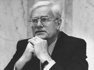 4. Justitieminister                     Ove Rainer