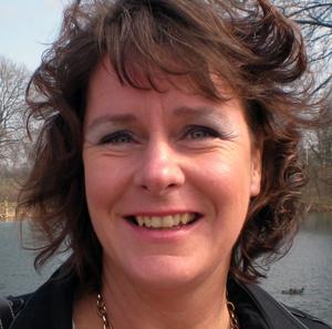 Kristina Jarl, sköterska på BVC Centrum i Stenungsund.