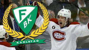 Jacob de la Rose kan återvända till svensk hockey – men i första hand gäller Nordamerika.