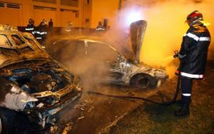 Paris brinner: det stora misslyckandets pris.