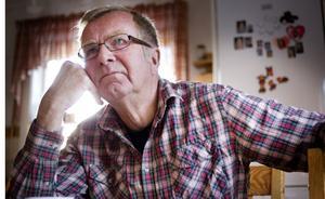 – Det borde vara möjligt att få stanna kvar i arbetslivet en tid, som en gratis resurs, säger Owe Nygren.