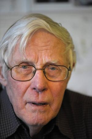 Göran Palm avled i tisdags, 85 år gammal.