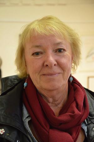 Gunilla Holländer, Norra Vätterns bild- och formkonstnärer