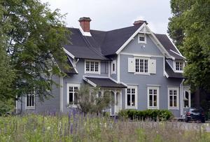 Villa Grankulla.