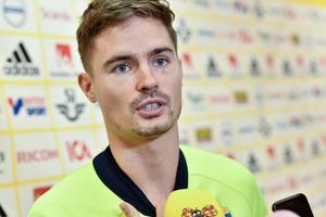 Mikael Lustig får kritik efter utbrottet.