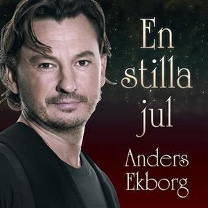 Anders Ekborg – alltför avskalat.