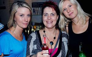 Pluto: Madeleine, Jenni, Elina