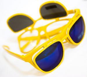 De här solglasögonen med dubbelt glas från Montini kostar 95 kronor på Ur 260b2a7f8fde8