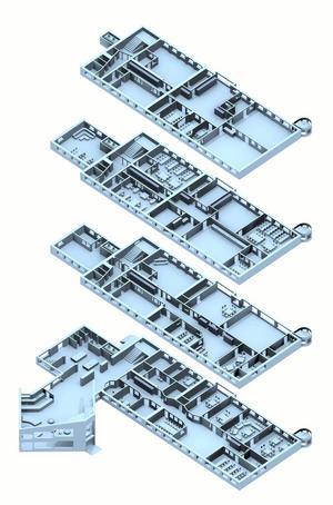 Här är 3D-skissen för Alirskolan.