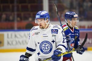 Viktor Amnér ryktas till annan SHL-klubb, men säger till Sporten att han vill stanna i Leksands IF.