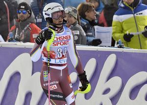 Anna Swenn-Larsson glad sjua.