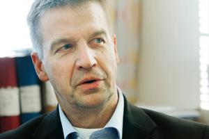 – Nu tycker jag det är en väldigt konstruktiv dialog, säger Bengt Rådman som bedömer att förtroendekrisen under senhösten är avblåst.