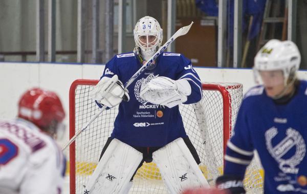 Tomas Rydén är oerhört vikig för Köping Hockey.