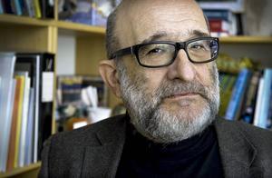 Jerzy Sarnecki, professor i kriminologi tycker inte straffet är tillräckligt.