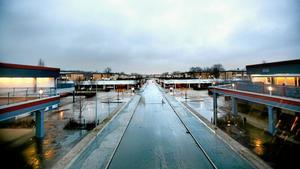 Behöver stärkas. Moderaterna i Örebro vill satsa på att göra Oxhagen till en bättre plats att bo på. Arkivfoto: NA