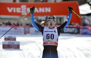 Sami Jauhojärvis karriär är över.