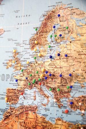 Orienteringen har fört Ulf Eriksson och hans familj till många platser i världen.