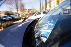 Det blir dyrare med felparkering i Ljusdal framöver.