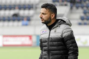 Gefle IF:s tränare Poya Asbaghi nämns som ett av de namnen som är aktuell att ta över IFK Göteborg.