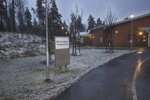 Fagersta kommun vill bygga äldreboendemoduler bredvid LSS-boendet på Blankavägen.