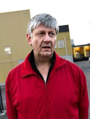 Om kommunen behöver låna pengar av banken är det endast för några dagar försäkrar kommunalråd Ulf Hansson.