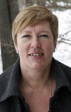 Eva Tjernström, Socialdemokraternas landstingsråd.